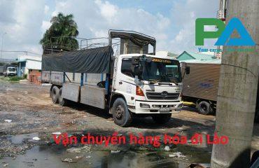 Vận chuyển hàng từ HCM đi Nậm Cắn
