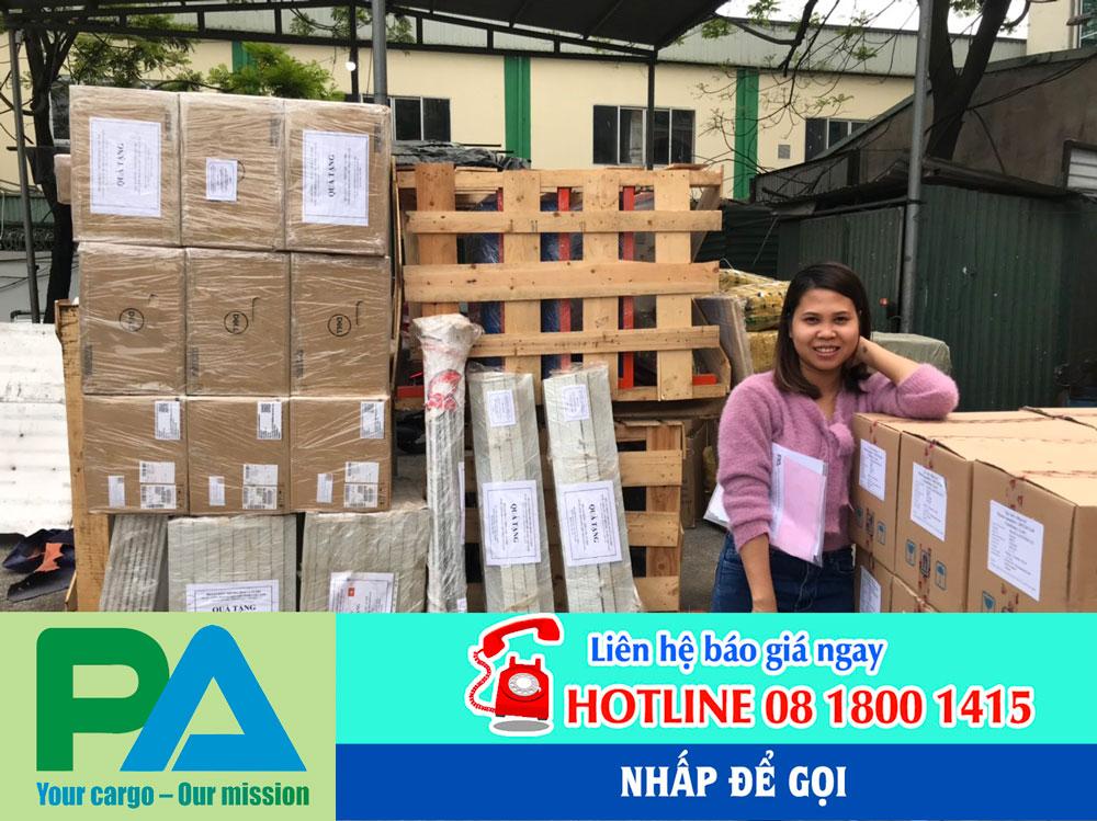 vân chuyển thiết bị y tế đi PHÚ QUỐC
