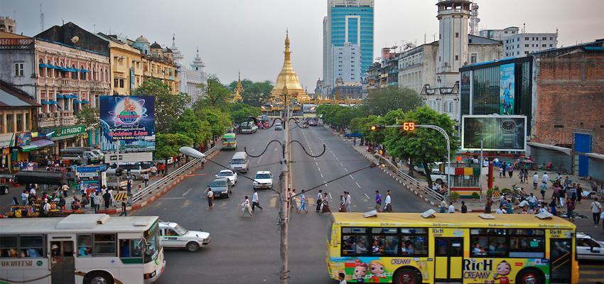 Gửi hàng đi myanmar nhanh chóng